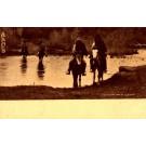 Apaches & Horses Curtis