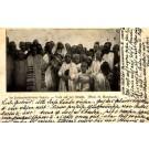 Jews Yemenite Colony