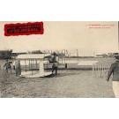 Pioneer Aviation Plane