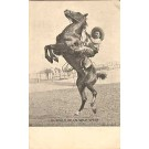 Buffalo Bills Wild West Circus