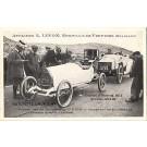 Automobile Racing Belgium