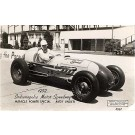Automobile Speedway Indianapolis RP