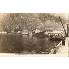 Canadian Steamship Real Photo