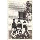 Basketball Men Team RP
