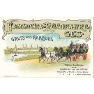 Gruss Aus Horse-Drawn Carriage
