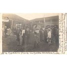 Fair Cuba 1907 Real Photo