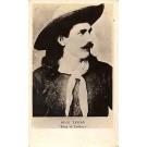 Western Cowboy Buck Taylor Real Photo