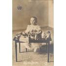 Princess Juliana Teddy Bear Toys RP