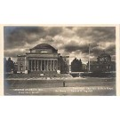 Columbia University New York City RP