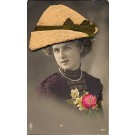 Woman Real Hat RP Novelty
