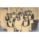 Medical Nurses Hospital RP