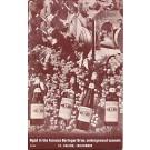 Beringer Bros.Wine Helena Advert CA