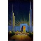 Worlds Fair New York City 1939 Novelty