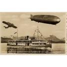 Graff Zeppelin Steamship Ferry RP