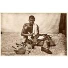 Indian Cobbler Mochi Real Photo