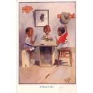Blacks Playing Cards English