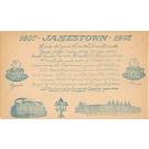 Advert Coffee Jamestown Exposition