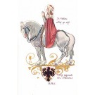 Horse Queen Czech