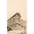 Criminal Court New York City RP