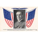 President Wilson World War I