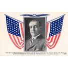 President Wilson World War I