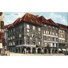 Postcard Shop Germany