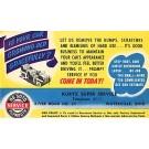Automobile Service Ohio Advert