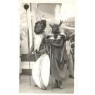 Native Dancers RP Tanganyikan