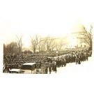 Navy at Wilsons Inauguration RP