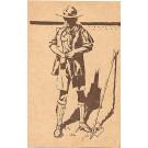 Boy Scout Belgian
