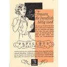 Advertising Women Beauty Salon