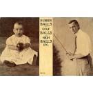 Golf Balls Child