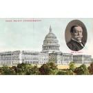 Taft Political Presidential Campaign