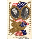 Taft-Sherman Political