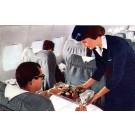 Advert American Airlines