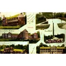 State Tuberculosis Sanatorium Vernon OH