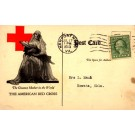 Red Cross Great Mother