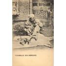 Egypt Snake Charmer