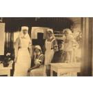 Red Cross Doctor Nurses WWI