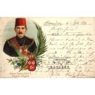 Pasha of Egypt Pioneer