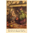 Cinderella Helping Fairy