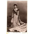 Japanese Crown Princess Real Photo