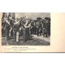 British King Edward VII Visiting Portugal