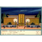 Mining Palace at Expo 1930 Liege Art Deco