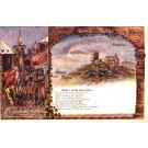 King Heinrich IV Inspiring Knights Poem