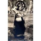 Osuna Mexican Michoacano Type Real Photo