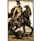 Prince Schwarzenberg on Horse