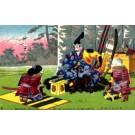 Samurai Child