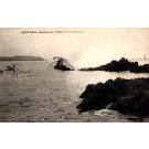 Saint-Malo Shipwreck of Hilda 1905 Lighthouse