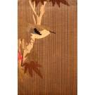 Bird on Tree Japanese